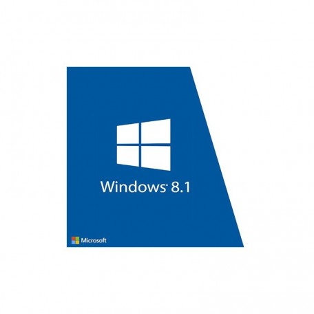 Microsoft Windows 8.1 Licenta OEM, Limba Romana