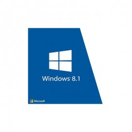 Licenta OEM Microsoft 32/64bit Windows 8.1, Limba Engleza