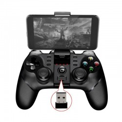Controler Wireless 3 in 1 Gamepad, bluetooth joystick, Ipega