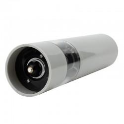 Rasnita electrica pentru piper cu lumina LED, Malabar