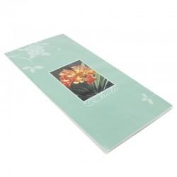 Album foto Orange Flowers, 96 fotografii 10X15 cm
