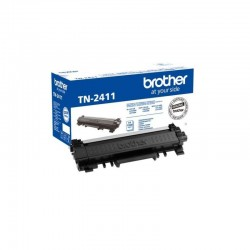 Cartus toner TN2411 original Brother, 1200 pagini, Black