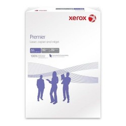 Carton A4 Xerox Premier 160g/mp, alb, top 250 coli
