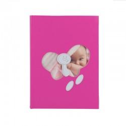 Album foto Baby's History, personalizabil, 60 pagini, 29x32 cm