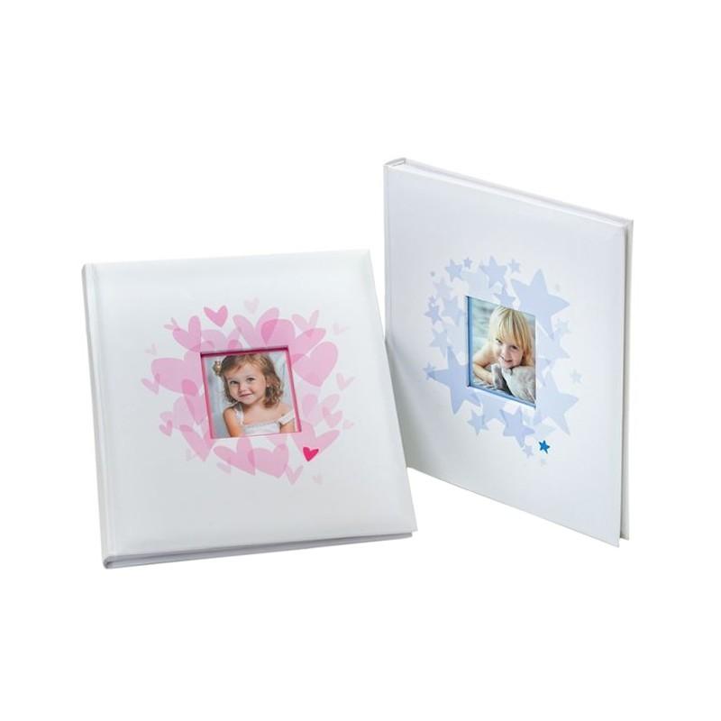 Album foto Baby's Middle, 60 pagini, personalizabil, pergament, 29x32 cm