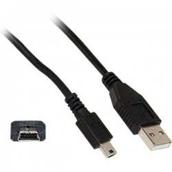 Cablu pentru incarcare miniUSB