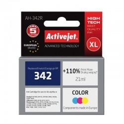 Cartus compatibil HP342 XL tricolor pentru HP, Premium Activejet, Garantie 5 ani
