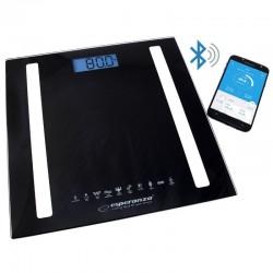 Cantar corporal, bluetooth 4.0, diagnoza IMC, maxim 8 utilizatori, maxim 180 kg