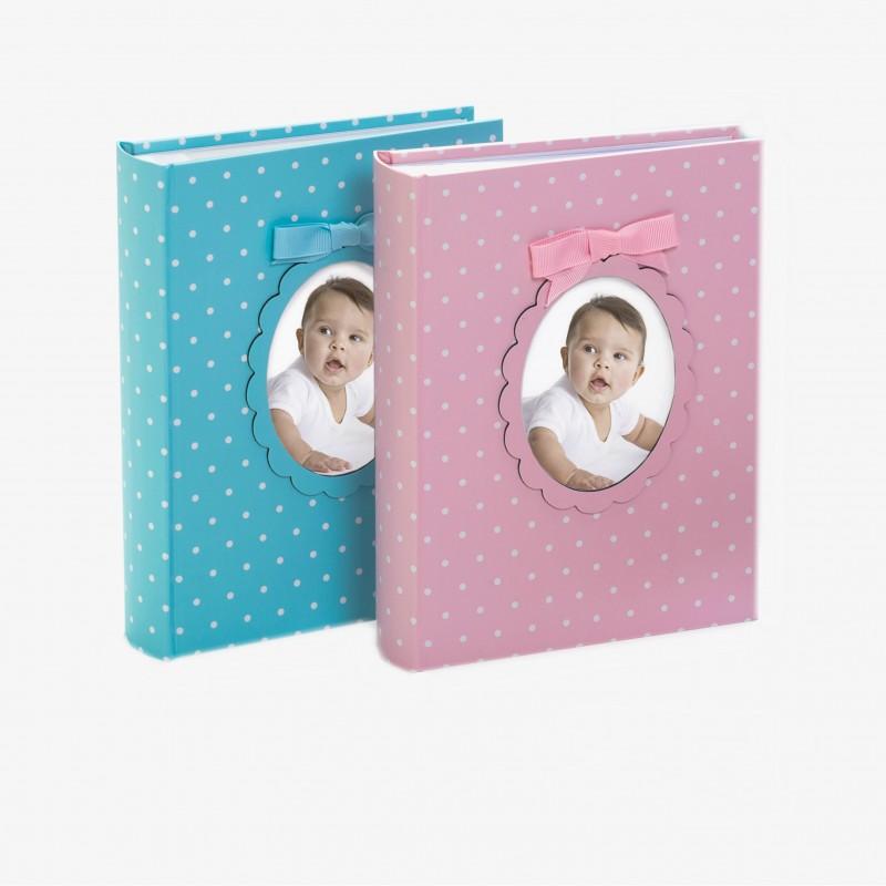 Album foto Young Child pentru poze autoadezive, 29x32 cm, 30 file, personalizabil