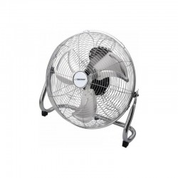 Ventilator metalic 50W, 3 viteze, 90 - 270 grade, protectie supraincalzire, Esperanza Scirocco