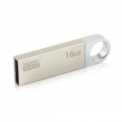 Stick memorie 16GB Flash Drive USB 2.0, shockproof, x-ray proof, Good Ram