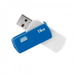 Stick memorie, X-ray proof, 16GB, USB 2.0, GoodRam