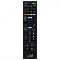 Telecomanda pentru smart TV Sony, precodata, negru, Home