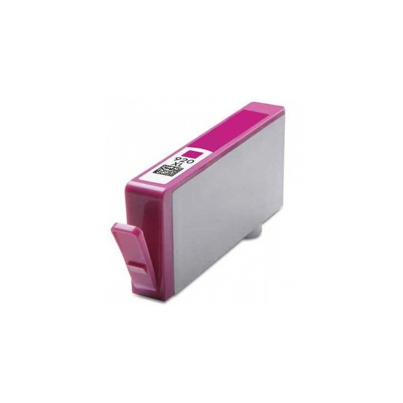 Cartus compatibil magenta SP-920MXL pentru HP CD973AE Speed