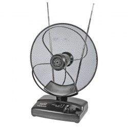 Antena de camera, amplificator reglabil, 32 dB, 75 ohmi, Home