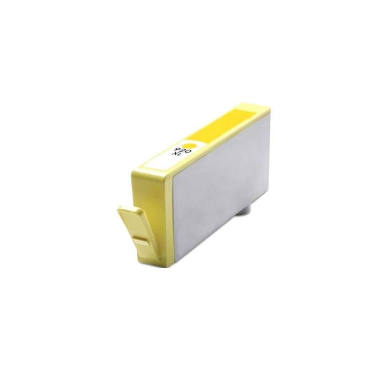Cartus compatibil yellow SP-920YXL pentru HP CD974AE Speed