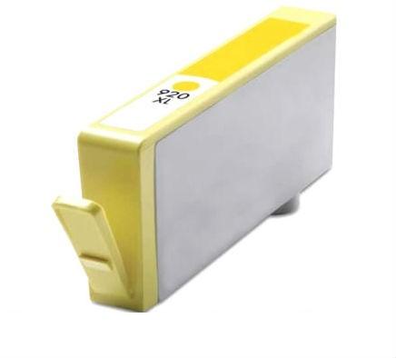 Cartus Compatibil Yellow Hp-sp-920yxl Pentru Hp Cd974ae