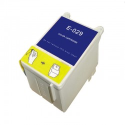 Cartus compatibil T029 pentru Epson Stylus Color C60