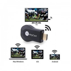 Receiver TV, Wi-Fi, 1.2 GHz, Linux 3.0.8, 256 MB, micro USB, 6.8X3.8X1 cm