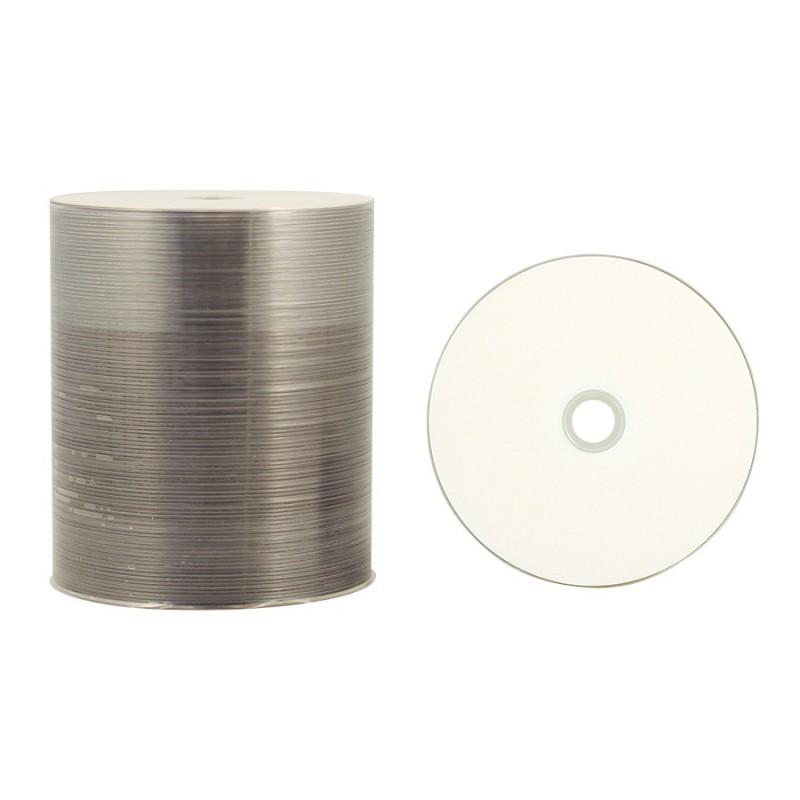 CD R80 700Mb printabil Full Surface
