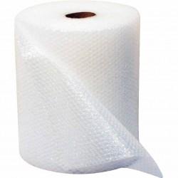Folie bule de aer, 1m x 50cm, 45 g/mp, tip rola, pentru ambalare obiecte