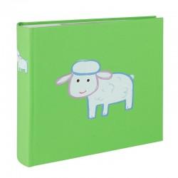 Set 3 albume foto Baby, 600 poze 10x15, slip in, spatiu notite, cutie decorativa