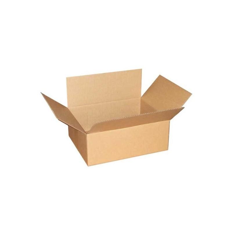 Cutie carton 200x150x90, natur, 5 straturi CO5, 690 g/mp