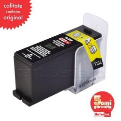 Cartus compatibil AC-100XL AC-108XL pentru 14N1068E Black