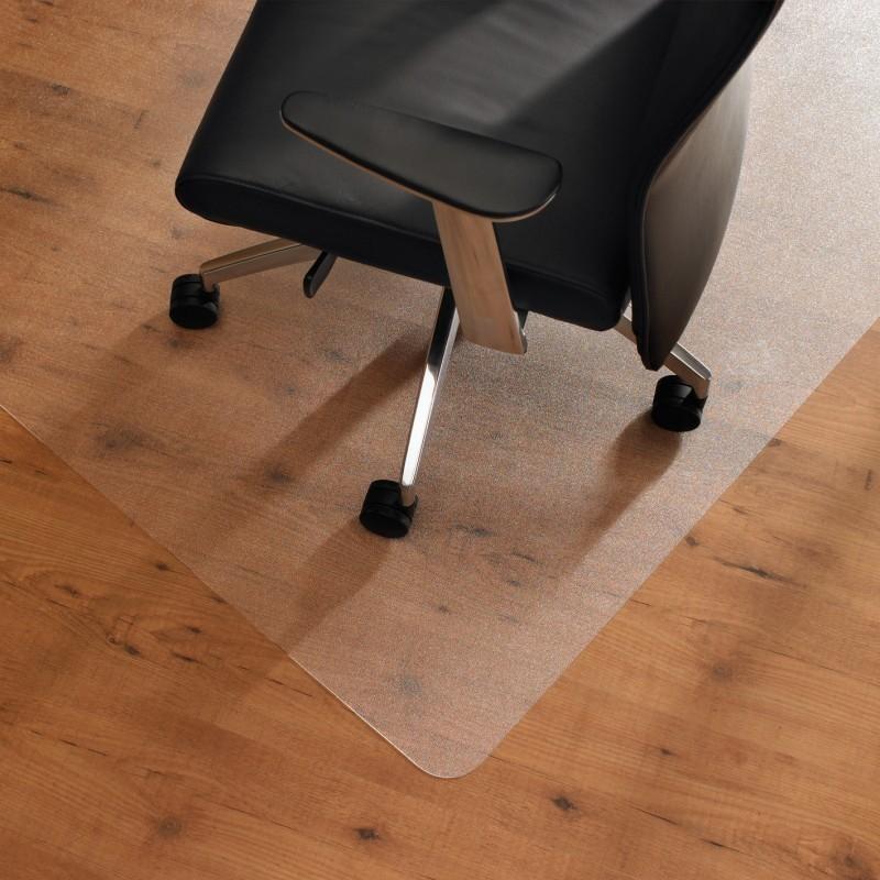 Suport de scaun pentru protectie podea, 100x140 cm, mat