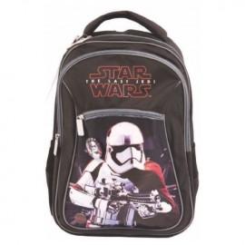 Ghiozdan Star Wars Darth Vader, clasele primare, baieti, ergonomic, Pigna