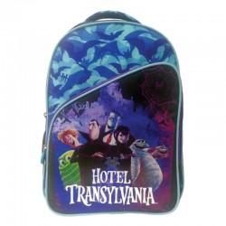 Ghiozdan Hotel Transylvania, clasele primare, spate cu forma ergonomica