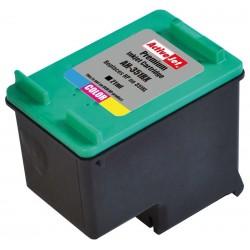 Cartus compatibil AC-351xl pentru HP CB337EE negru