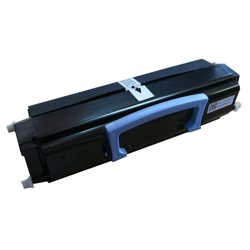 Cartus Toner 0X340A21G, 0X340H21G compatibil X340 Lexmark remanufacturat