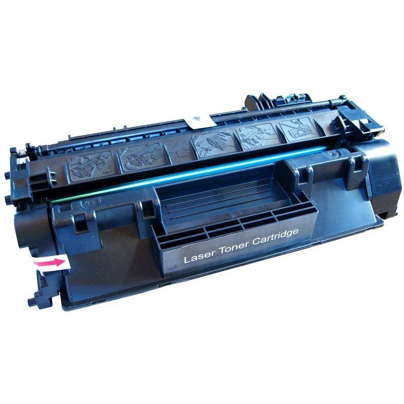 Toner CRG-719 compatibil Canon