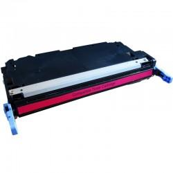 Toner compatibil CRG 711CYM Magenta pentru HP Laser Jet 3600