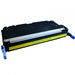 Toner compatibil CRG 711CYM Yellow pentru HP Laser Jet 3600