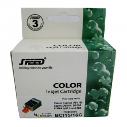 Cartus color SP-BCI-15C SP-BCI-16C compatibil Canon