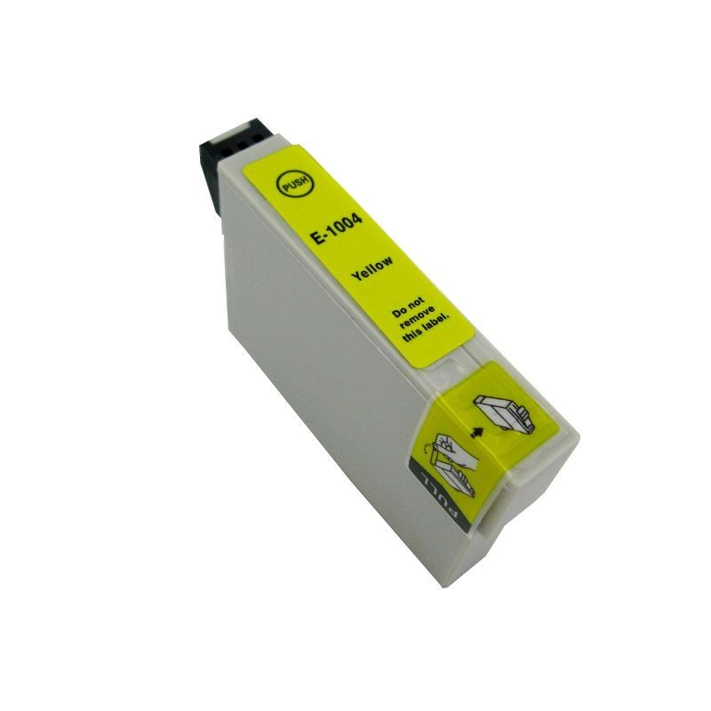 Cartus compatibil Epson T1004 Yellow