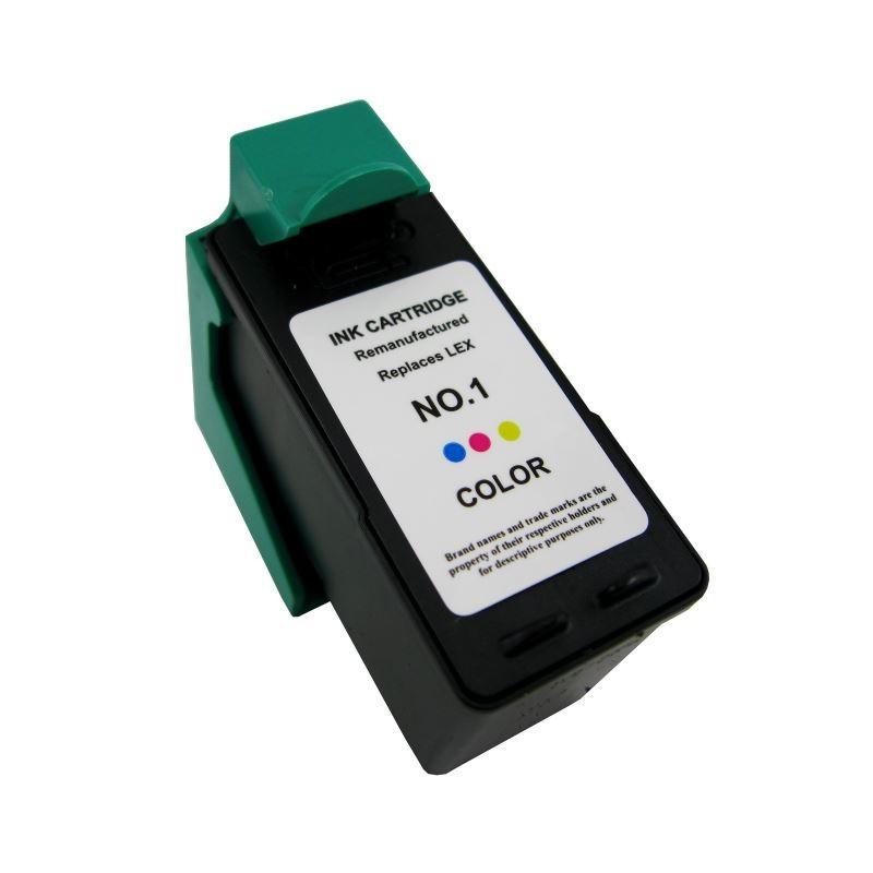 Cartus compatibil 18CX781 Lexmark Color