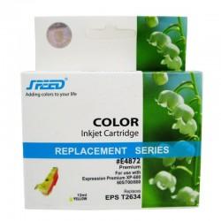 Cartus SP-T2634 compatibil Epson 26XL-Y