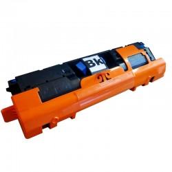 Cartus Toner Compatibil CRG 701K Negru pentru Canon LBP5200 MF8180C