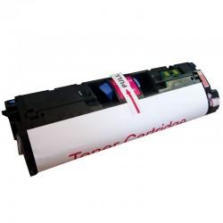 Cartus Toner Compatibil CRG 701CYM Magenta pentru Canon LBP5200 MF8180C