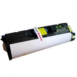 Cartus Toner Compatibil CRG 701CYM Yellow pentru Canon LBP5200 MF8180C