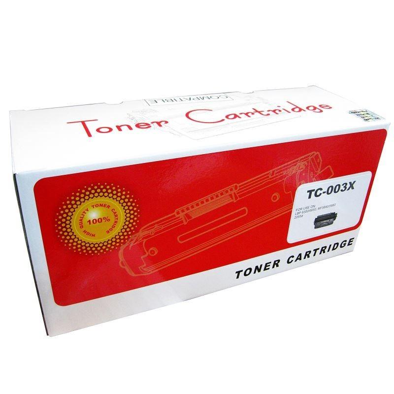 Cartus Toner compatibil Canon CRG 719H marca Retech capacitate mare