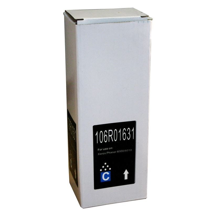 Toner compatibil Cyan RT-106R01631 pentru imprimante Xerox