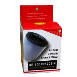 Toner Compatibil RT-106R01203 pentru imprimante Xerox