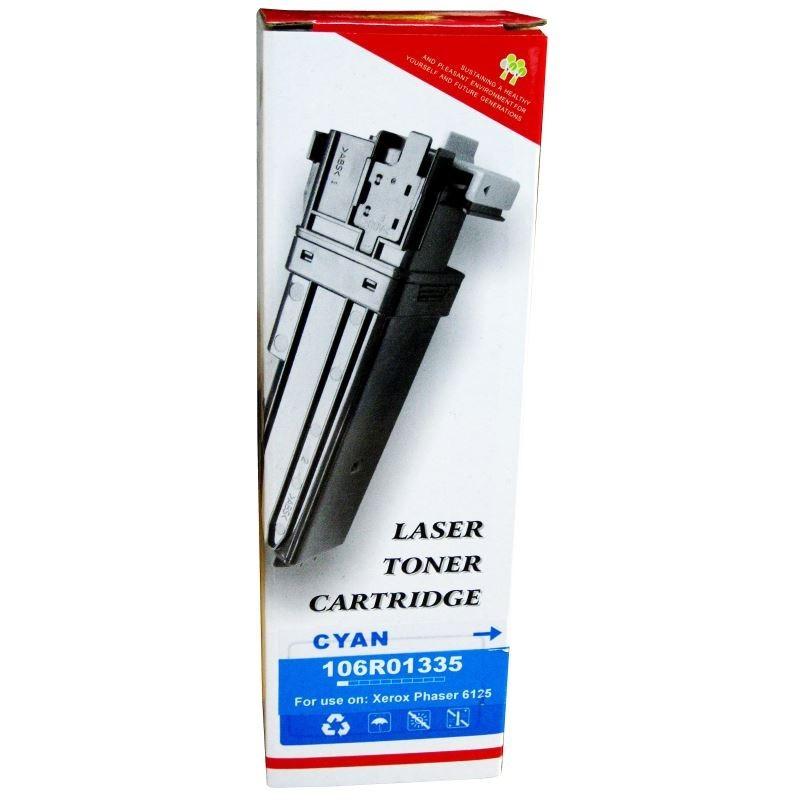Toner Compatibil Cyan RT-106R01335 pentru imprimante Xerox