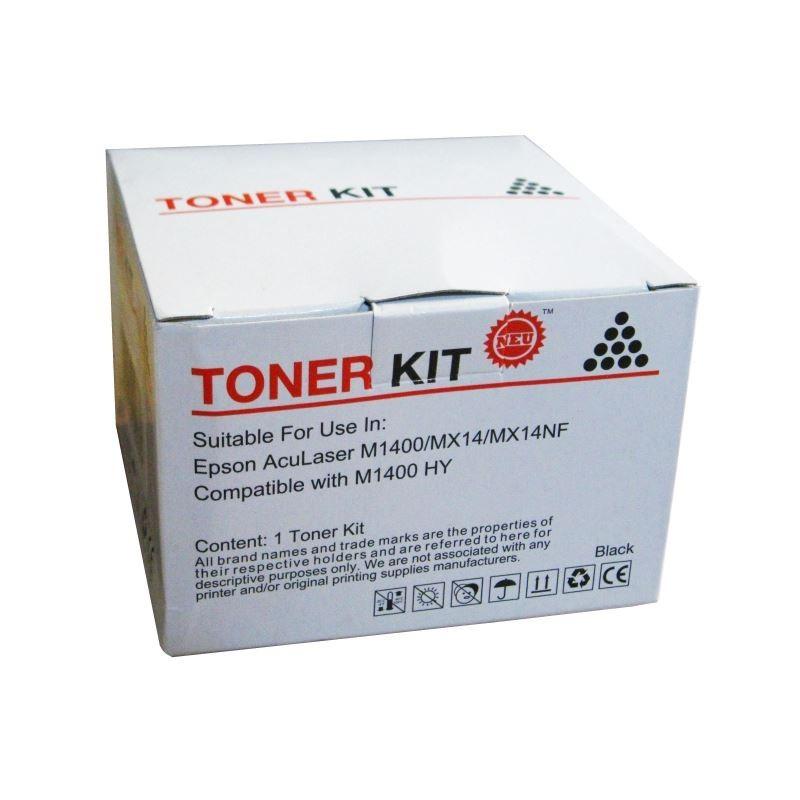 Toner compatibil RT-SO50521 pentru Epson M1400 MX14