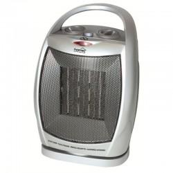 Radiator ceramic, oscilare 90 grade, 2 trepte de putere 750W/1500W, termostat