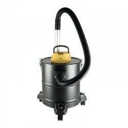 Aspirator de cenusa, 800W, 20 L, functie suflare, rezervor metalic, Home
